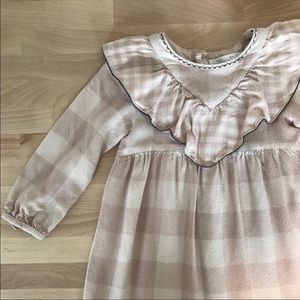 Zara girl dress size 3/4